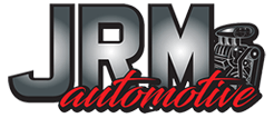 JRM Automotive Logo
